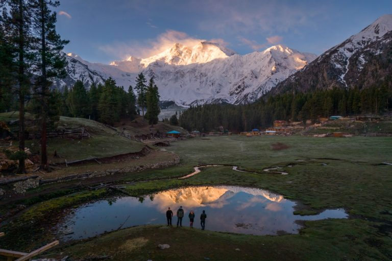 Visiting Fairy Meadows: The Complete Guide