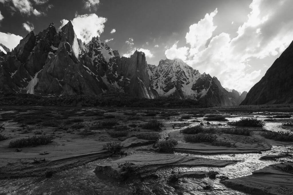 Charakusa Valley Pakistan