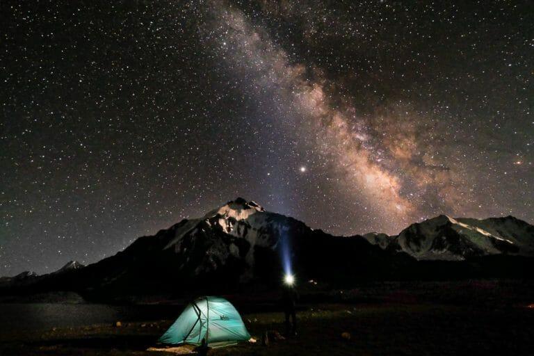 Broghil Valley and Karambar Lake: Trekking Near the Afghan Border