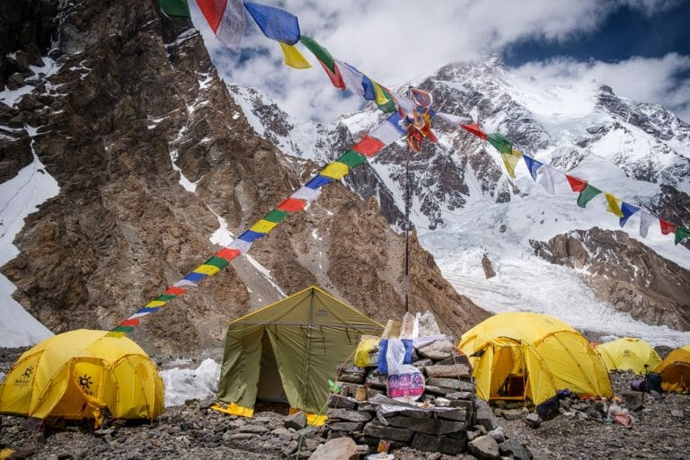 K2 Base Camp Trek Guide: The Complete Trekking Resource