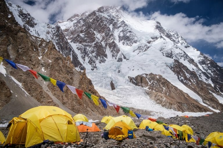 K2 Base Camp Trek: In Photos