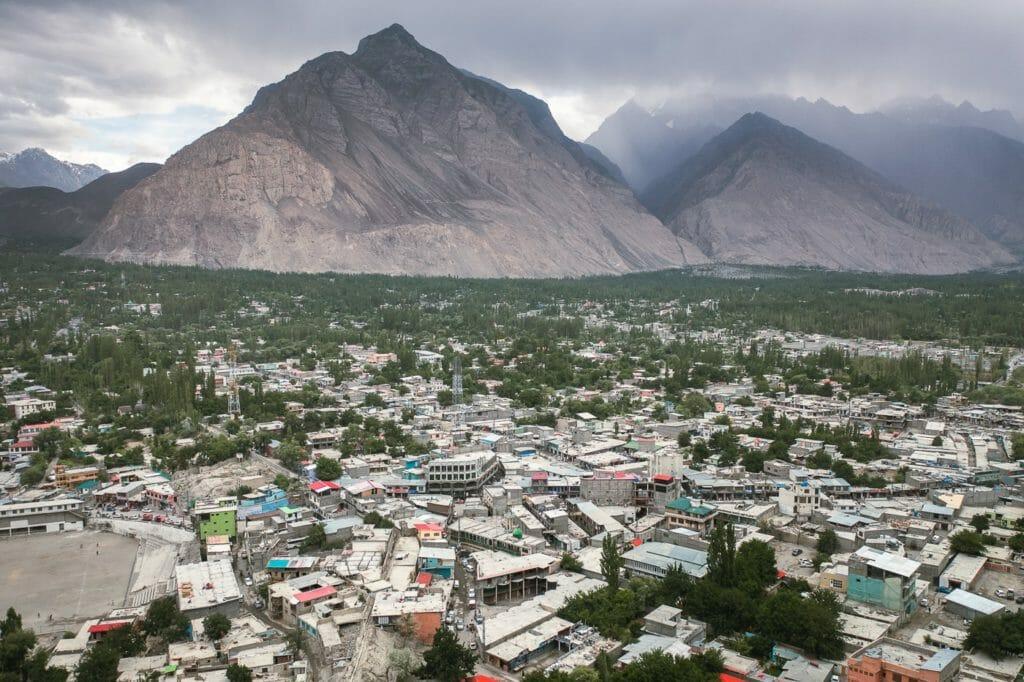 best treks in pakistan
