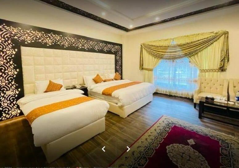 hotel home naran