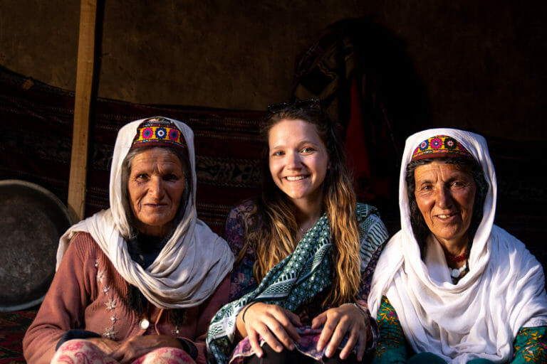 Is Pakistan Safe for Female Travel? Tips for Solo Female Adventurers